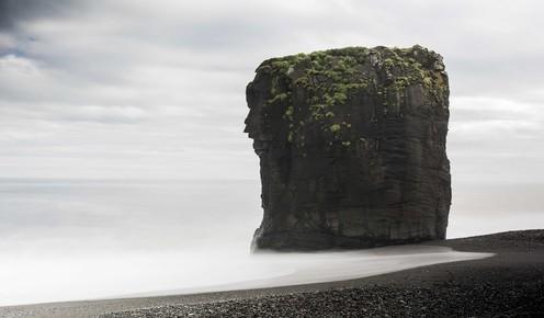 Lucas Jackson, East Coast, Iceland (Island, Europa)