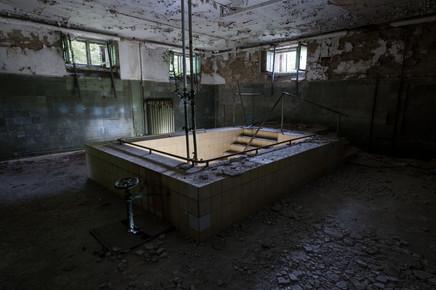 Christian Ditsch, Heilbad | Therapeutic bath (Deutschland, Europa)