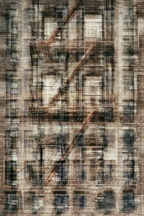 Franzel Drepper, New York Facade (Vereinigte Staaten, Nordamerika)