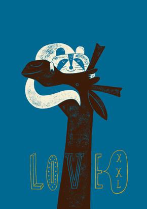 Jean-Manuel Duvivier, Love XXL (Belgien, Europa)