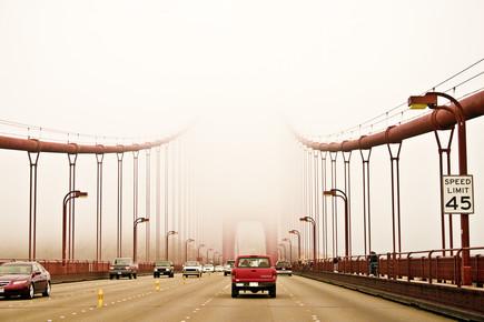 Un-typisch Verena Selbach, SL45 – Golden Gate Bridge (Vereinigte Staaten, Nordamerika)