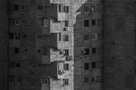 Tatevik Vardanyan, Soviet Architecture (Armenien, Asien)