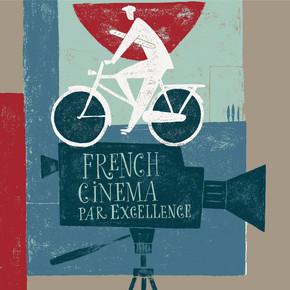 Jean-Manuel Duvivier, French Cinema (Frankreich, Europa)