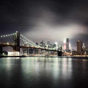 Ronny Ritschel, [Brooklyn Bridge - NYC],* 613 USA 2012 (Vereinigte Staaten, Nordamerika)