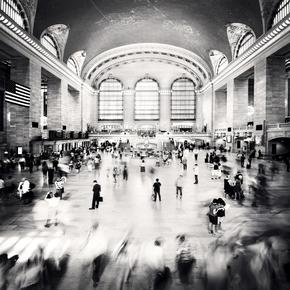Ronny Ritschel, [Grand Central Hall - NYC],* 636 - USA 2012 (Vereinigte Staaten, Nordamerika)