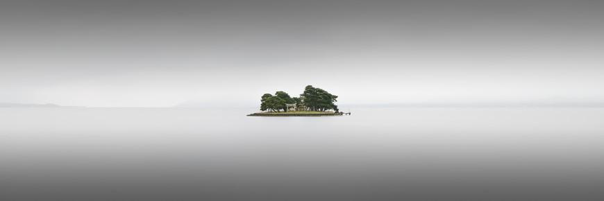 Ronny Behnert, Matsue Torii Japan (Japan, Asien)