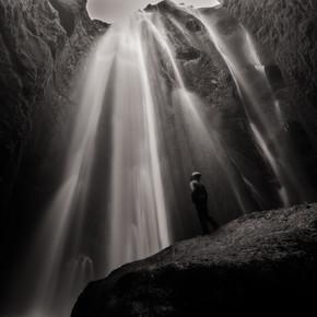 Dennis Wehrmann, Seljalandsfoss Island (Island, Europa)