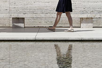 Michael Belhadi, Barcelona Pavillon (Spanien, Europa)