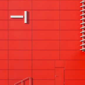 Klaus Lenzen, the wall (Deutschland, Europa)