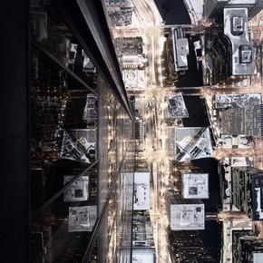 Ronny Ritschel, Citylights - Chicago (Vereinigte Staaten, Nordamerika)