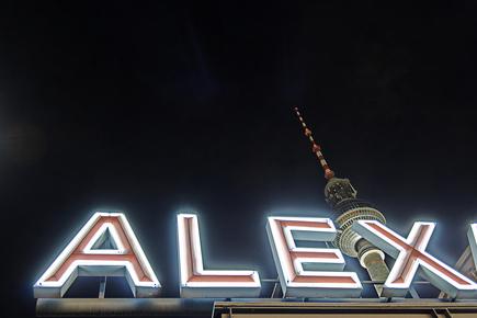 Michael Belhadi, Alex (Deutschland, Europa)