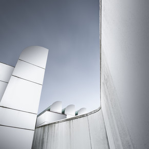 Ronny Behnert, Bauhaus Archiv Berlin (Deutschland, Europa)