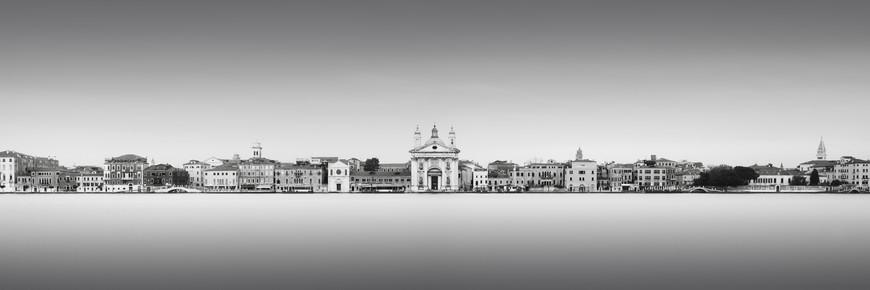 Ronny Behnert, Santa Maria del Rosario - Venedig (Italien, Europa)
