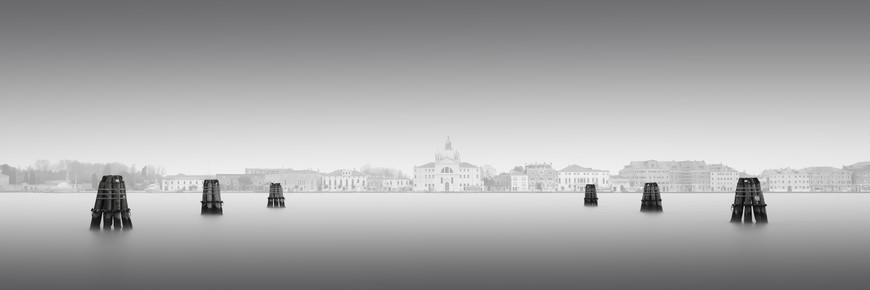 Ronny Behnert, Le Zitelle - Venedig (Italien, Europa)