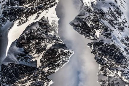 Sebastian Worm, Mountain Chains (Norwegen, Europa)