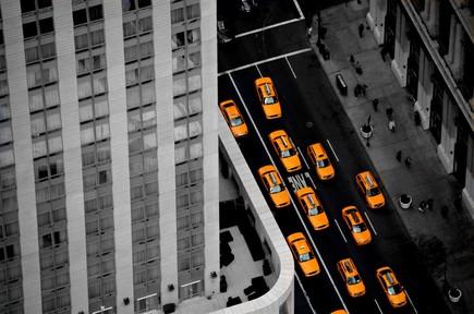 Michael Stoll, Cab Mania (Vereinigte Staaten, Nordamerika)