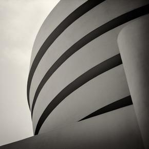 Alexander Voss, Guggenheim Museum New York, No.1 (Vereinigte Staaten, Nordamerika)