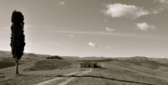 Domenico Piccione, Country house (Italien, Europa)