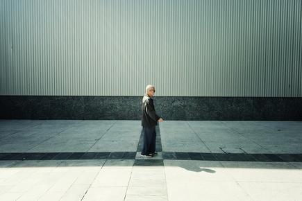 Silviu Pavel, zen (Vereinigte Staaten, Nordamerika)