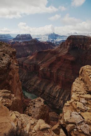Kevin Russ, Marble Canyon (Vereinigte Staaten, Nordamerika)