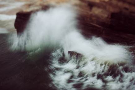 Kevin Russ, Guadalupe Wave (Vereinigte Staaten, Nordamerika)