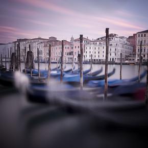 Ronny Behnert, Canal Grande - Study 8 (Italien, Europa)