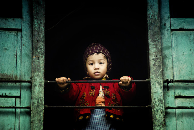 Boy - Fineart photography by Victoria Knobloch