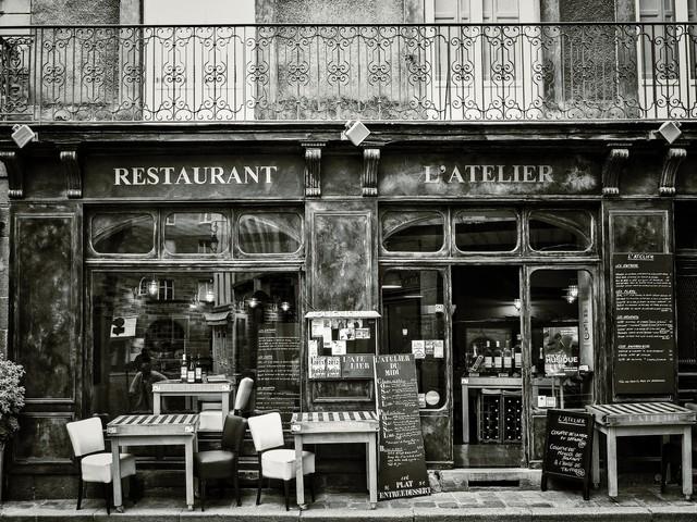 paris - Fineart photography by Michaela Ertelt