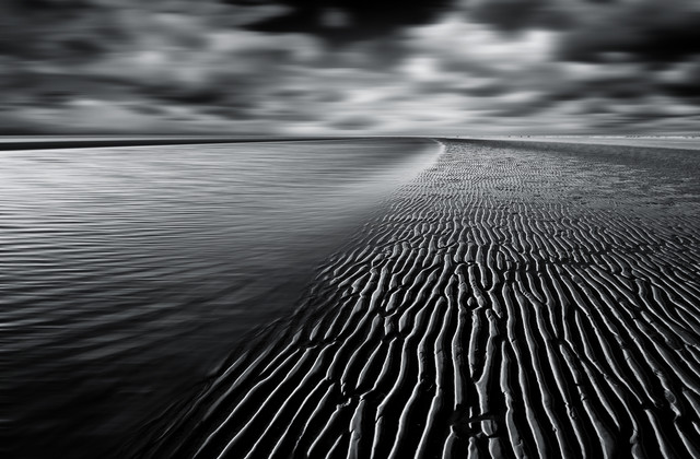 Structures - Fineart photography by Carsten Meyerdierks