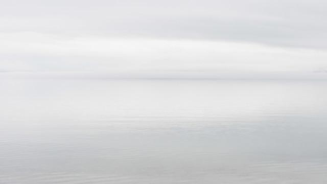 Lake in Fog - Fineart photography by Schoo Flemming