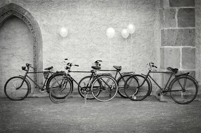 lovely quartett - Fineart photography by Elvira Stürmer