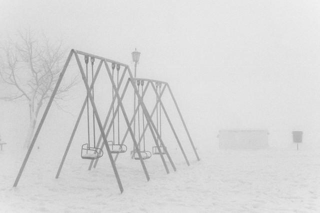 Avantgarden III - Fineart photography by Olah Laszlo-Tibor