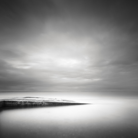 Port Seton 4 - Fineart photography by Ronnie Baxter