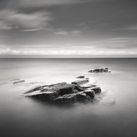 Port Seton 10 - Fineart photography by Ronnie Baxter