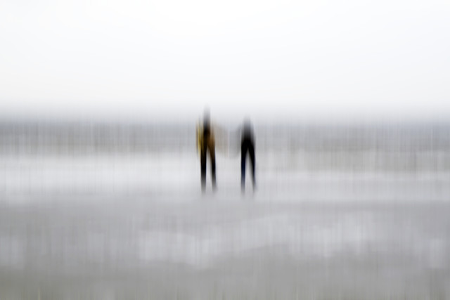 Nordsee - Fineart photography by Jens Berger