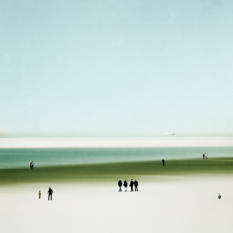 strandtag - Fineart photography by Manuela Deigert