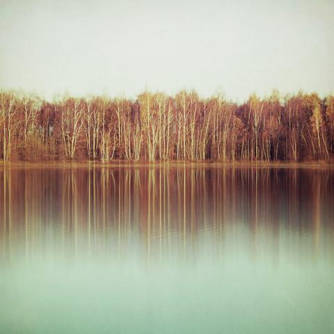 autumn day - Fineart photography by Manuela Deigert