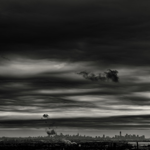 The apocalyptic reverie - Fineart photography by Regis Boileau