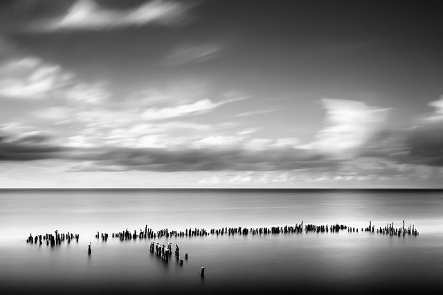 Kolonie - Fineart photography by Oliver Buchmann