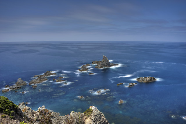 Rota Vicentina - Fineart photography by Björn Groß