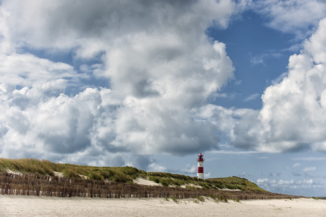Ellenbogen, Sylt A - Fineart photography by Franzel Drepper
