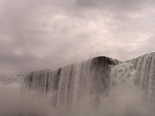 Niagara IV - Fineart photography by Aurica Voss