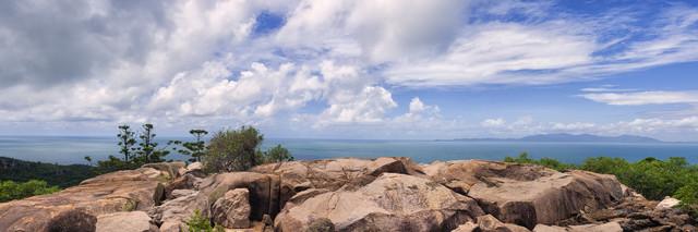 Magnetic Island 2 - Australia - Fineart photography by Franzel Drepper