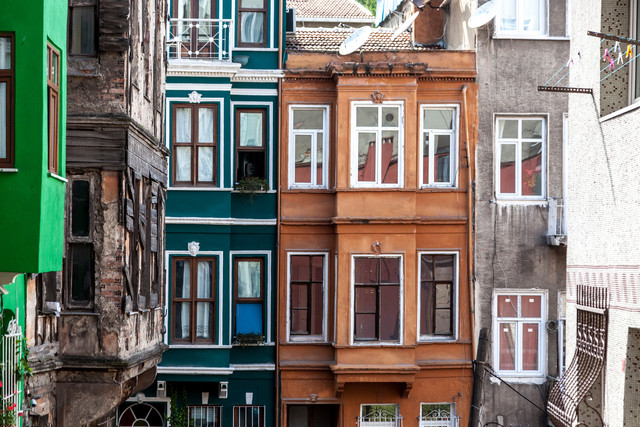 Istanbul - Fineart photography by Davide Carnevale
