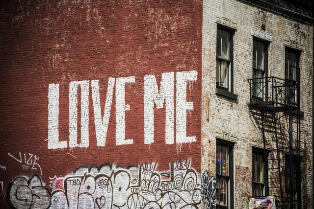 NYC #1 - Fineart photography by Daniel Schoenen