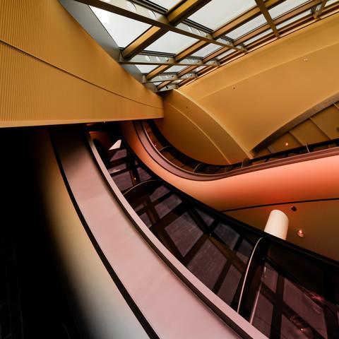 geometry III - Fineart photography by Igor Krieg