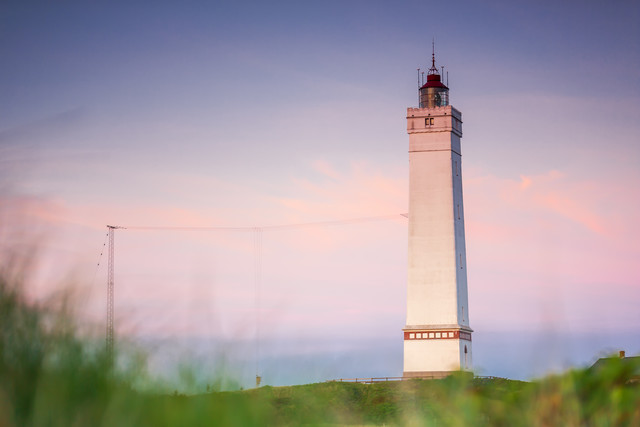 Lighthouse - Fineart photography by Torsten Muehlbacher