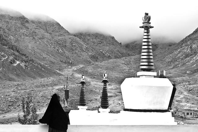 faith - Fineart photography by Jagdev Singh