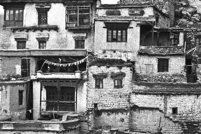windows - Fineart photography by Jagdev Singh