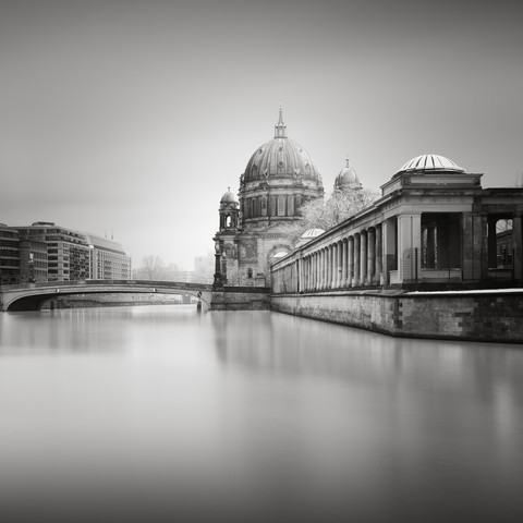 Berlin Cathedral - Study 2 - Fineart photography by Ronny Behnert